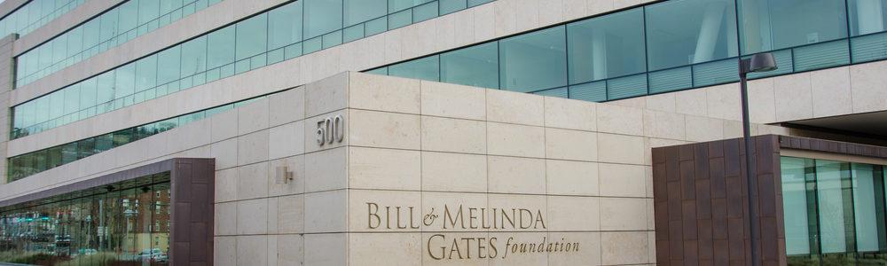Bill Gates' Favorite Tax Trick…